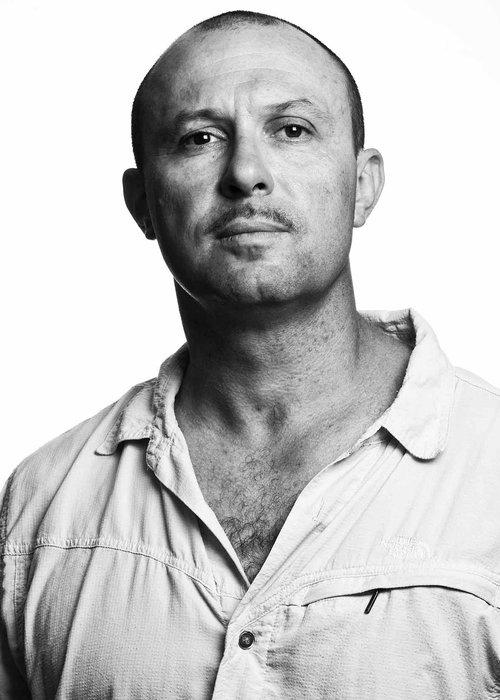 Pavel Wolberg