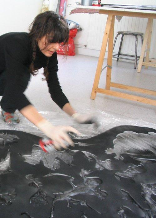 Nathalie Borowski