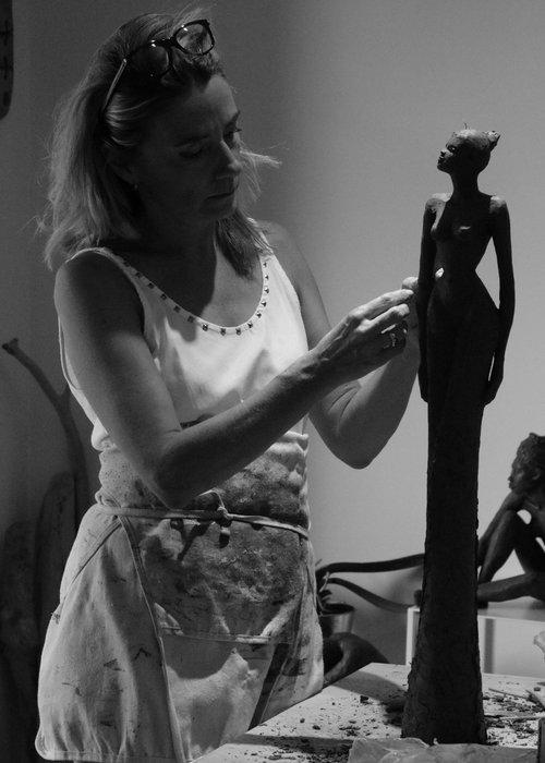 Anne Gaëlle Arnaud