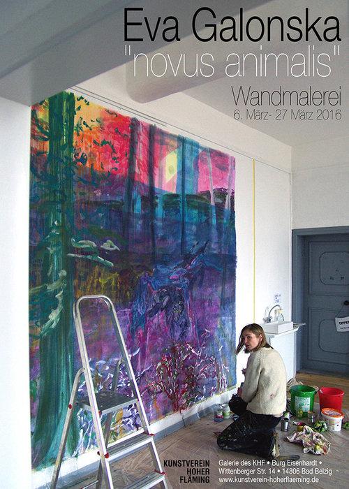 Vor der entscheidung de eva galonska 2014 pintura leo - Precio pinturas bruguer ...
