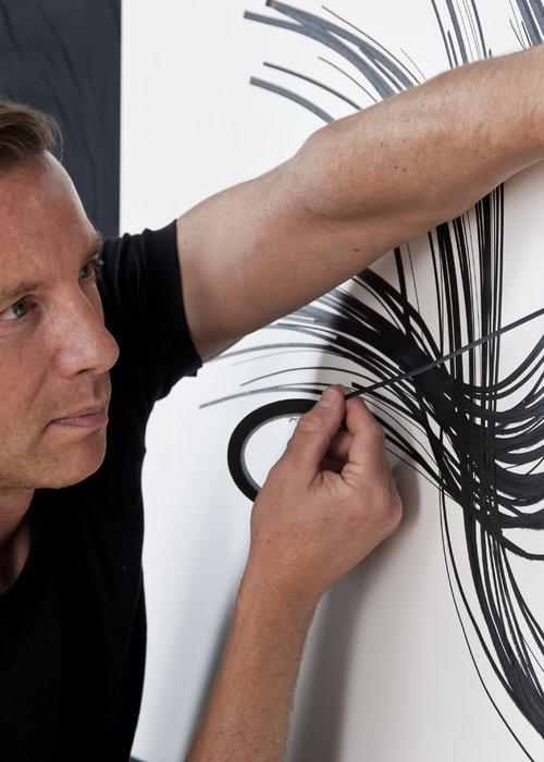 Christian Winkelmann - Tape Artist