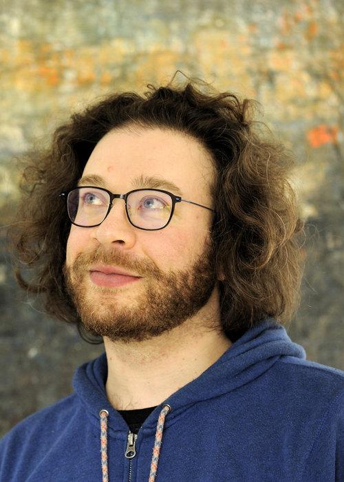 Arnaud Gautron