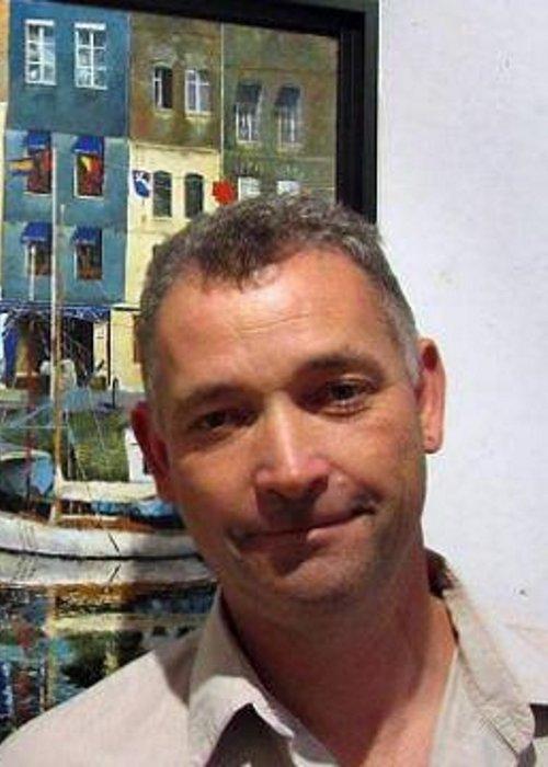 Yann Argentin