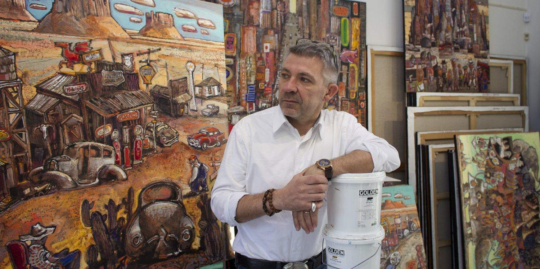 """Résultat de recherche d'images pour """"Christophe RONEL artiste peintre"""""""