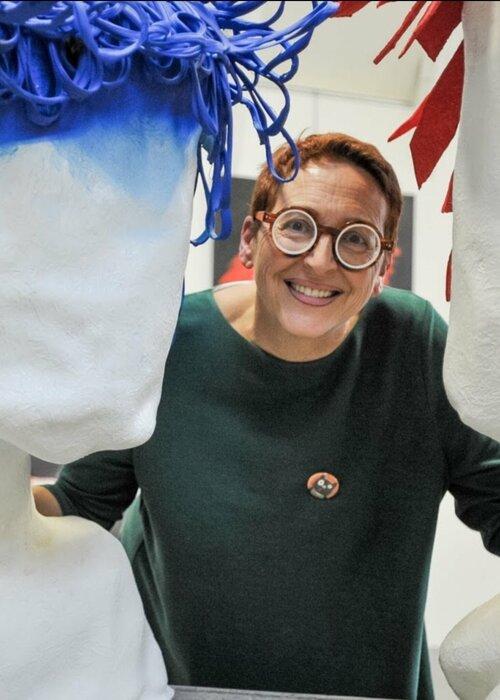 Christine Barres