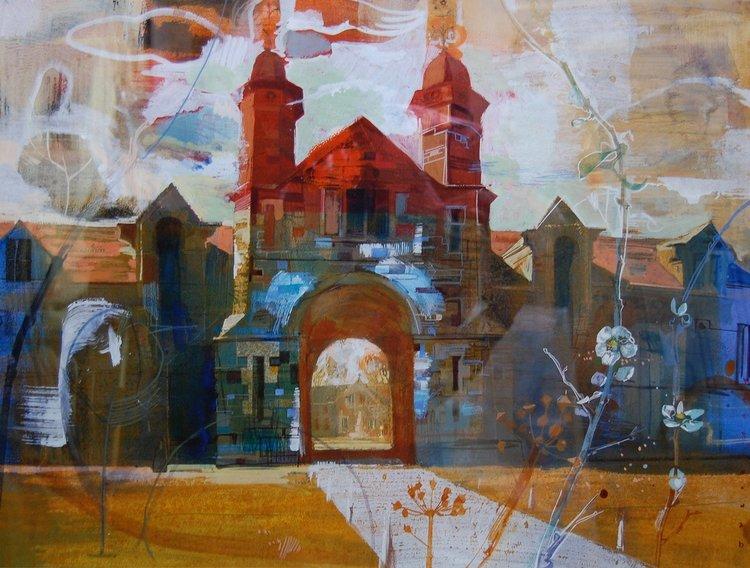 Julian bray artist