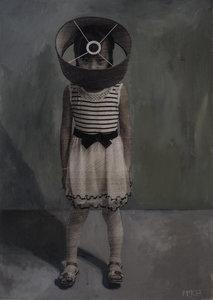Aläng Casey Mckee Painting Oil on Canvas