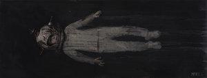 Adrift Casey Mckee Painting Oil on Canvas