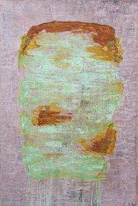 Oxydation 2 François Husson Peinture