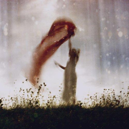 Freedom Veronika Tumova Photographie