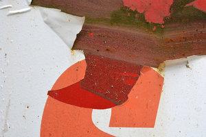 Berliner Fragment Andrea Gregori Fotografie Analog auf Papier