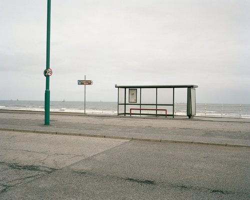 Aberdeen Beach I Sarah Amy Fishlock Photographie