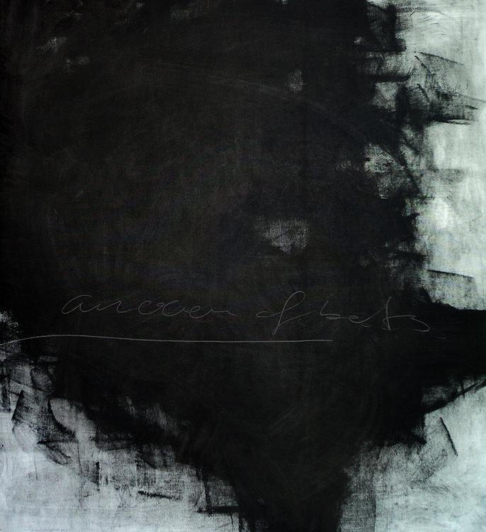 Flutter (An Ocean of Bats) by Aparicio Kozuch (2013