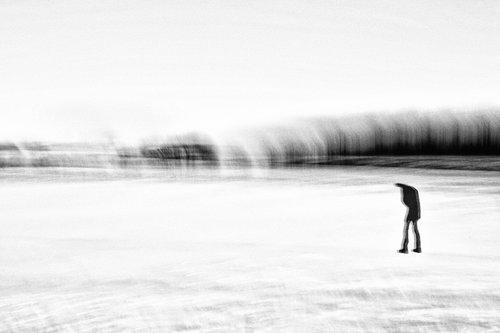 De passage William Guilmain Photography Digital on Paper