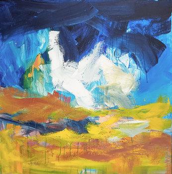 Wim Van De Wege : contemporary Dutch Painter - Singulart
