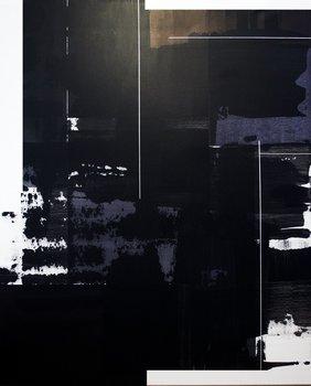 op200118 Gyula Sági Peinture Acrylique sur Toile
