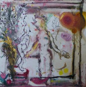 Le Crique Lumina Wang Malerei Öl