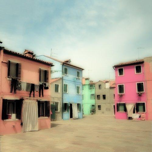 Metapolis #8 Michele Di Donato Photography Digital on Paper
