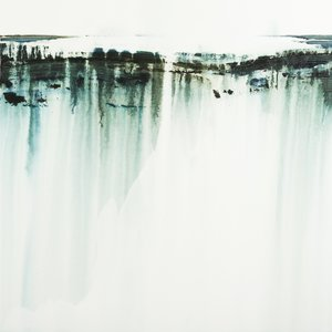 Summerland Gina Parr Painting Acrylic, Oil on Canvas