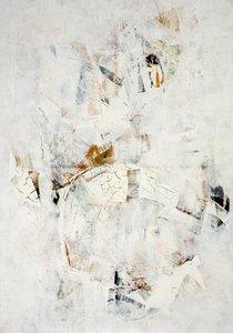 Porto Sepolto n° 1 Francesco D'Adamo Painting Acrylic, Oil on Canvas