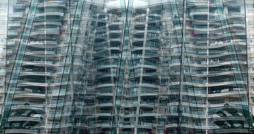 Shenzen apartments 3 John Brooks Photography