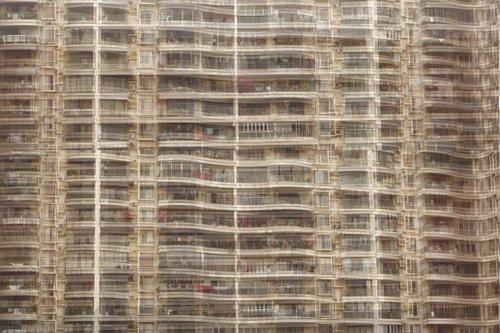 Shenzen apartments 4 John Brooks Photography Digital on Metal