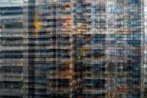 Toronto flats 7 John Brooks Photography Digital on Paper