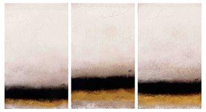 De brume et de  lumière... Olivier Messas Painting Acrylic, Oil, Collage on Canvas