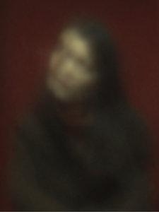 Etude N°48.78 pour la série Des-Apparitions, 2002-2012 Alexeï Vassiliev Fotografie Analog auf Metall