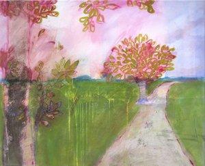 sentier des arbres