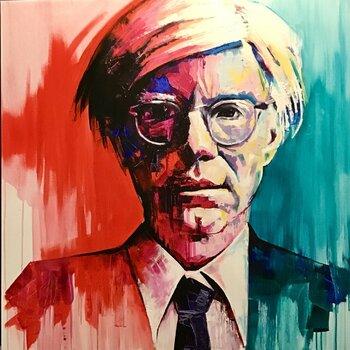 Andy Warhol A Vendre Acheter En Ligne Des Oeuvres D Art Inspirees Par Andy Warhol Singulart