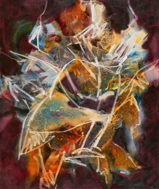 31 cm Argent de glace polie d/'Art Formano Décoration étoile Mirror Stones H