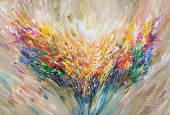 Abstract Paintings For Sale Buy Abstract Paintings Online Singulart