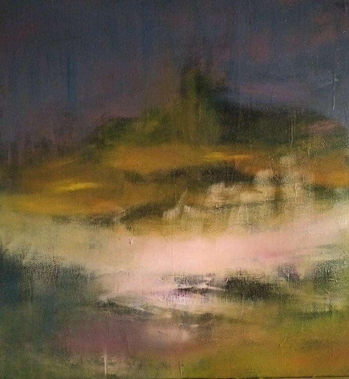 Gl Peinture 2020 8 By Gaël Labbay