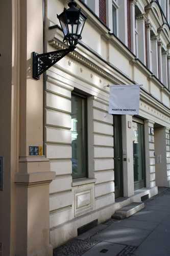 Art Galleries Berlin