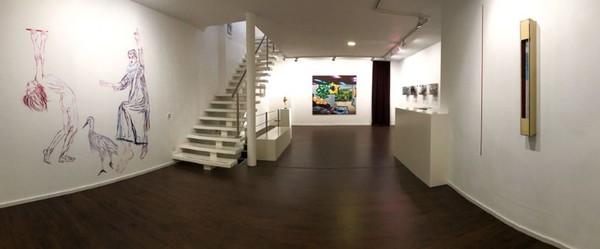 Galerie Malichin Art Gallery In Baden Baden Singulart