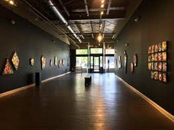 Glave Kocen Gallery Art Gallery In Richmond Singulart
